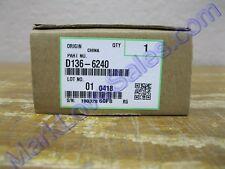 D136-6240 (D1366240) Ricoh Savin Lanier PRO C5100s C5110 Transfer Roller