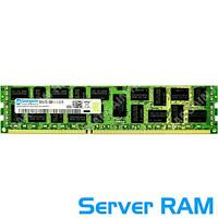 8x 8GB PC3-12800R DDR3 ECC Registered (2Rx4) Server RAM memory - 64GB total