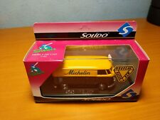Solido 1:43 VW Combi Michelin #4543