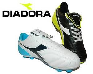 Diadora Shoes From Football Soccer Boy Child