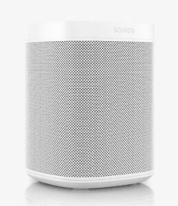 SONOS ONE SL - SPEAKER – WHITE – UK MODEL - 2 YEAR GUARANTEE