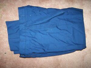 ARMY ASU DRESS BLUES PANTS, FEMALE SIZE 10J 'R', U.S. ISSUE *NICE*