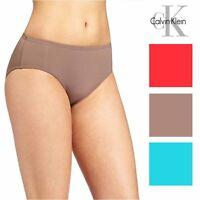 Calvin Klein Womens Classic High Waist Bikini Swim Bottom