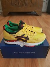 ASICS Gel Lyte V Men's Sneakers US8 Yellow