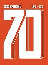 70 - DER SPIEGEL 1947-2017 - | Buch | Zustand sehr gut