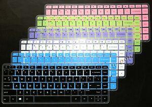 Keyboard Skin Cover for HP 14-ax*** 14-al*** 14-am*** 14-cb1** 14-cb112wm