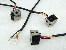 DC Buchse Power Jack passend für HP DV5 DV6 DV7 Compaq CQ50 CQ60 CQ70 G50 G60 70
