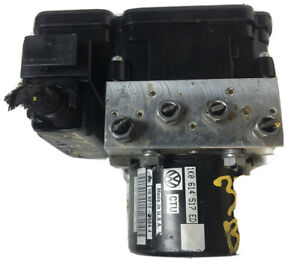 ABS Anti Lock Brake Pump 2013 14 2015 Volkswagen Jetta / Passat | 1K0 907 379 BM