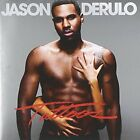 Jason Derulo - Tattoos (Deluxe Edition) [CD]
