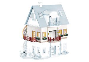 Playmobil 7387 Zusatzetage Neues Wohnhaus Etagenerweiterung zu 4279 NEU OVP