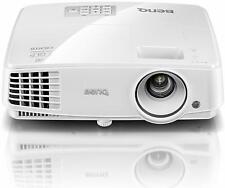 BenQ TW529 Full HD 1080p DLP Projector 3,300 ANSI Lumens, 13,000:1 High Contrast