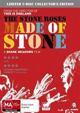 The Stone Roses - Made Of Stone (DVD, 2013, 2-Disc Set)