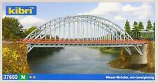 Kibri 37669 N / Z - Weser- Brücke NEU & OvP