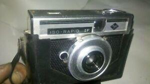 Macchina fotografica Agfa iso-rapid if
