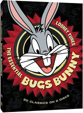 ESSENTIAL BUGS BUNNY (2PC) - DVD - Region 1
