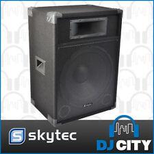Skytec Pro Audio PA Speaker Systems
