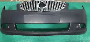2010 2011 2012 2013 BUICK LACROSSE FRONT BUMPER COVER With Upper Grille