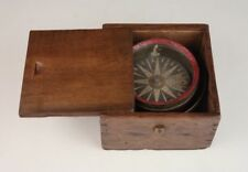 Dry Card Compass – Bradford, London, early 19th century