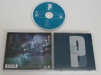 Portishead / Third (Island 602517664012) CD Álbum