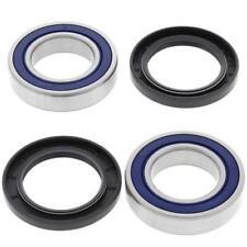 All Balls 25-1313 Rear Wheel Bearing Seal Kit for Yamaha YFZ350 Banshee 89-06