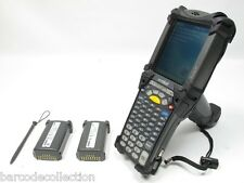 Symbol Motorola MC9060-GJ0HBEEA4WW PPC2003 Long Range Lorax 53 Key Color PDA