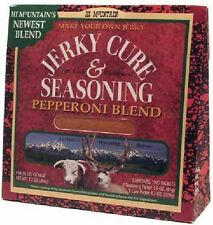 Hi Mountain Jerky Cure - Pepperoni Blend