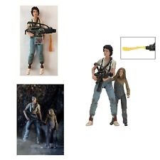 """RIPLEY ** NEWT Not Included ** Aliens NECA 2016 7"""" Inch Action LOOSE Figure"""