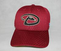 New Arizona Diamondbacks MLB replica Baseball Hat Cap OC Sports Maroon Adult M/L