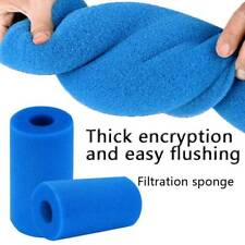 For Intex Type A Washable Reusable Swimming Pool Filter Foam Sponge Bara