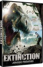EXTINCTION - DVD NEUF