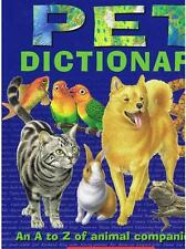 Pet Dictionary - An A-Z of Animal Companions