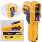 New Fluke 62 Max+ Dual Laser Infrared IR Thermometer