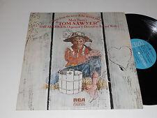 TOM SAWYER NM- Amerikids Music from Score Mark Twain Richard Wolfe soundtrack