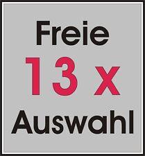 FREIE AUSWAHL - 13 Stück Wandschablonen, Wandschablone, Malerschablonen, Stencil
