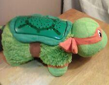 Pillow Pets Dream Lites Teenage Mutant Ninja Turtles - Michelangelo Lights Up