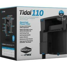 Tidal 110 HOB Power Filter (Up to 110 Gal) - Seachem