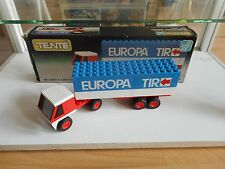 Tente International Truck with Trailer in Doos (tente nr: 0603)