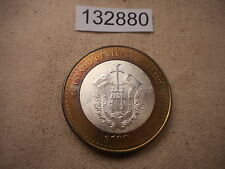 2003 Mexico 100 Pesos - Nice Collector Grade Album Coin - # 132880