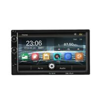 "7"" WiFi 2Din Car Radio Stereo Multimedia Bluetooth MP5 Player + Remote Control"