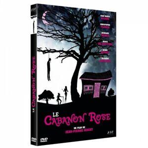 DVD - LE CABANON ROSE / MOCKY, BIGARD, FLUDER, MENEZ, DE CAPITANI, ESC, NEUF
