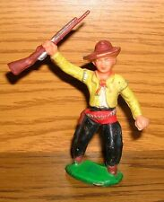 Rda cow-boy colonel Munro r. Hopf indiens