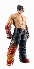 Bandai Super Modeling Soul Tekken 6 Figure Figurine Jin Kazama Normal Colored
