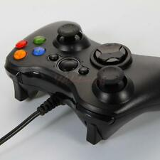 New USB Wired Game Controller Resemblance Microsoft Xbox 360 for PC Windows