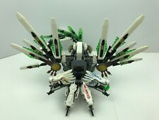 LEGO Ninjago Ultra Dragon 70679 - Clean - No Minifigures