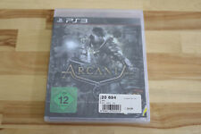 ArcaniA - The Complete Tale PS3 Neu & OVP Playstation 3 Sony