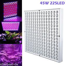 14W 225LED Wachsen Licht Pflanzenlicht Leuchte Wachstumslampe Grow Light Wuchs