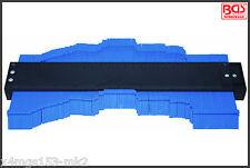 BGS - Contour Profiler Gauge - 260 mm - Tiles Carpets Etc - Pro Range - 8025
