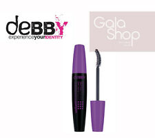 DEBBY BY DEBORAH MASCARA VOLUM'EXPERIENCE BLACK / NERO 14ML