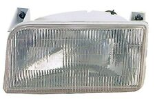 Headlight Assembly Front Left Maxzone 331-1111L-AS