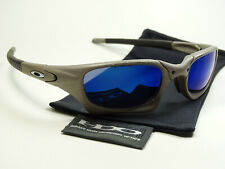 Oakley Mag Switch Magnesium Ti Copper Ice Sonnenbrille Juliet Penny Four Romeo X